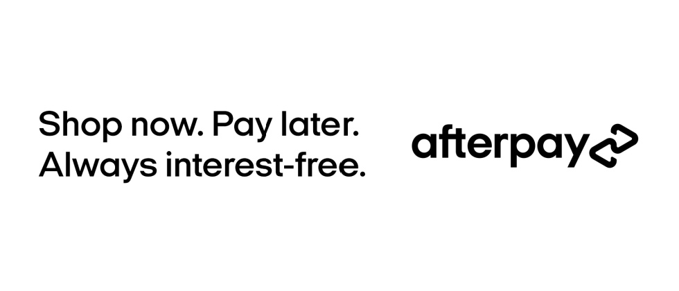 Afterpay Website Banner