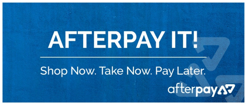 Afterpay banner dark blue – web