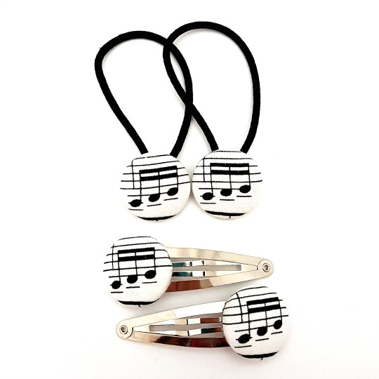 Music Note Set A