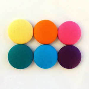 Rainbow Magnet Set B