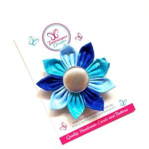 Ice Princess Flower