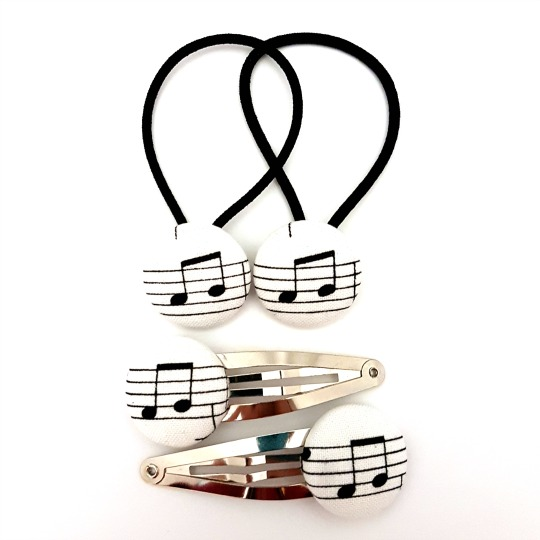 Music Note Set B