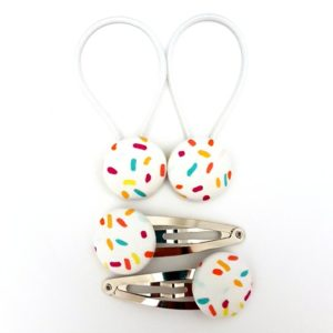 Sprinkles 23mm Set