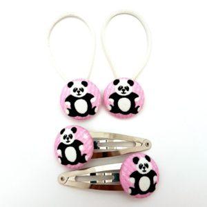 Panda 23mm Set