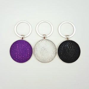 Sparkle Keyrings