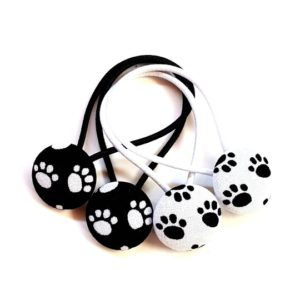 23mm Paws Pairs Set