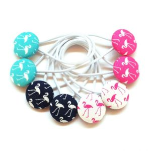 Flamingo 23mm Pairs