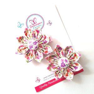 Floral Delight Mini Flowers
