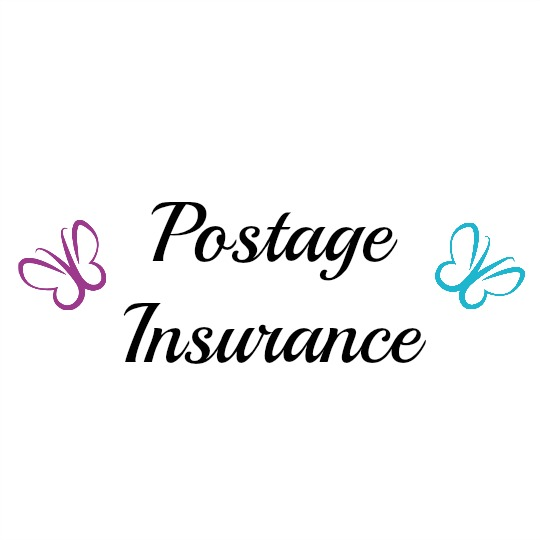 Postage Insurance