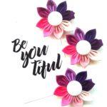 Be YOU tiful flatlay