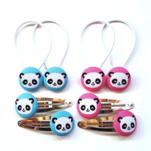 Pandas 23mm Sets