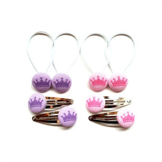 Crowns 23mm Sets