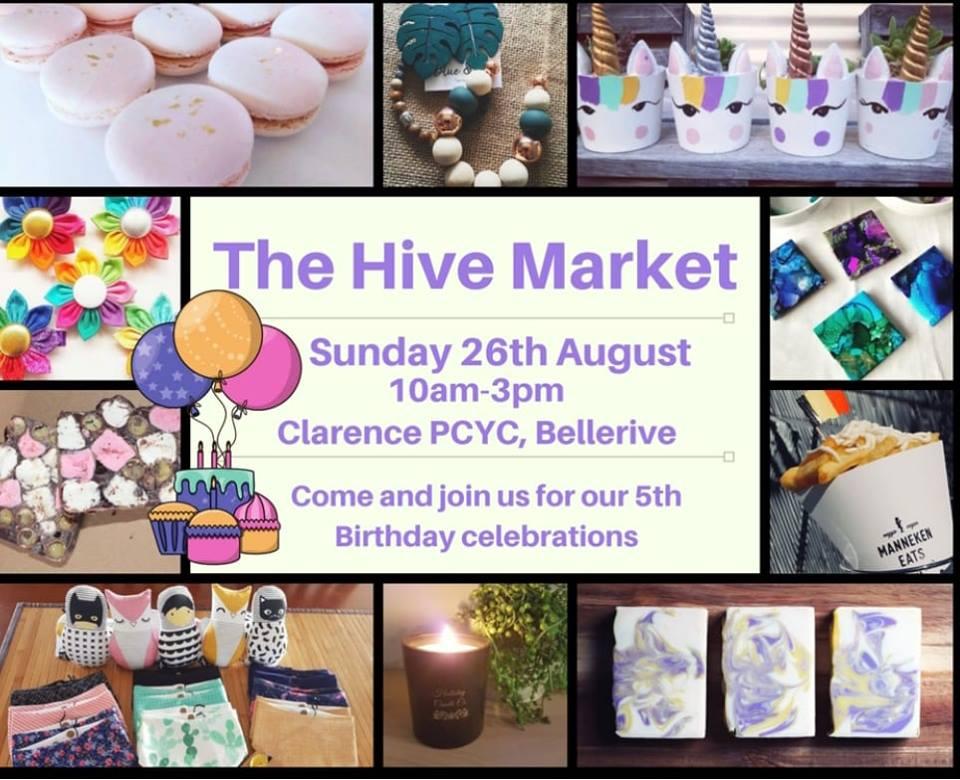Hive Market